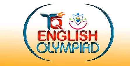 The English Language Olympiad for College Students I
